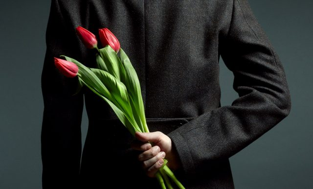 Comment envoyer des fleurs le jour même depuis internet?
