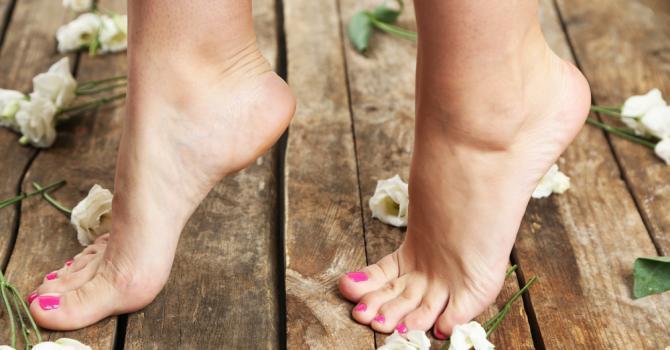 Comment prendre soin de ses pieds en été ?
