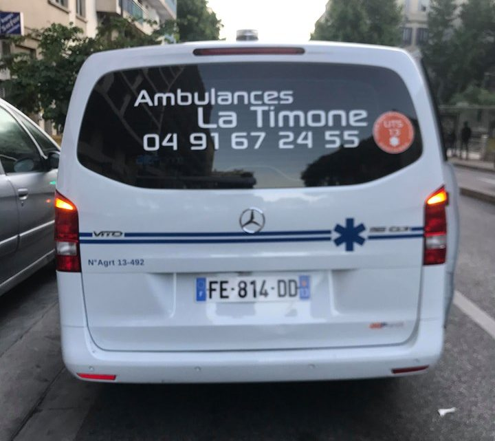 Ambulance Marseille, un transport sanitaire fiable