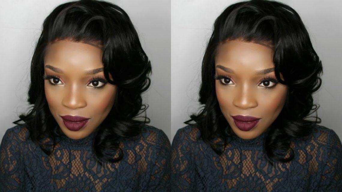 La perruque Lace Front vs la perruque Full Lace