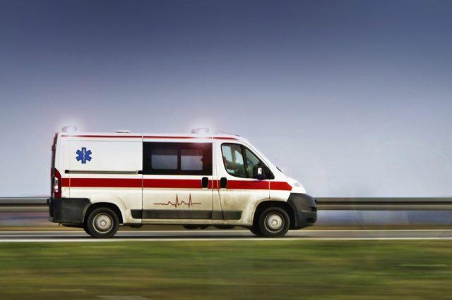 Quelques informations sur les services d'une ambulance