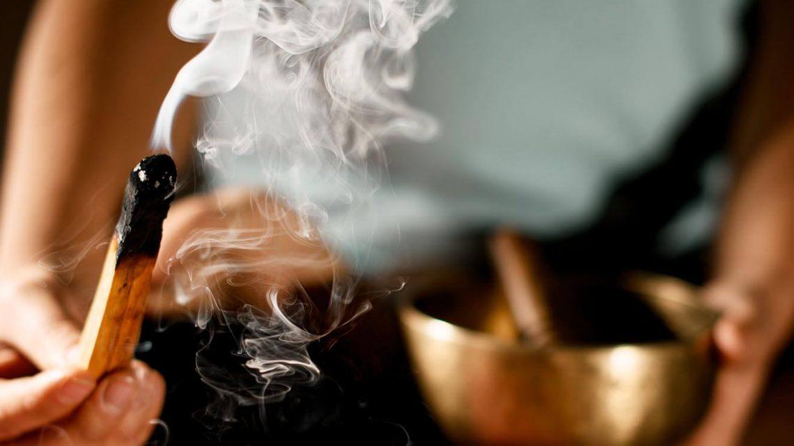 Tout ce que vous devrez connaitre sur l'encens purificateur